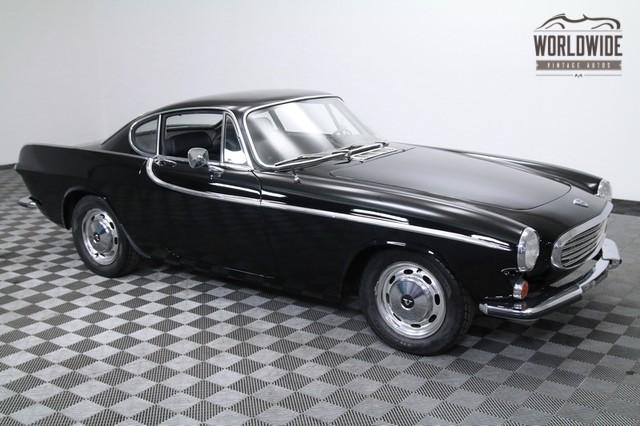 1966 Volvo P1800 Rare Collector for Sale