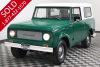 1966 INTERNATIONAL SCOUT 800 4X4 CONVERTIBLE TOP 4-SPEED MUST SEE