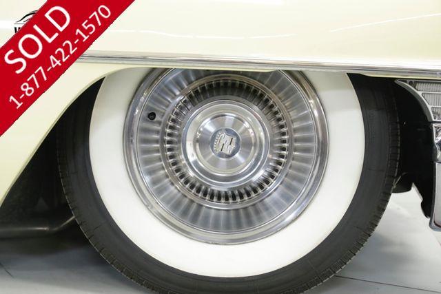 Series 62 Cadillac 1963 Vin 63f063013 Worldwide