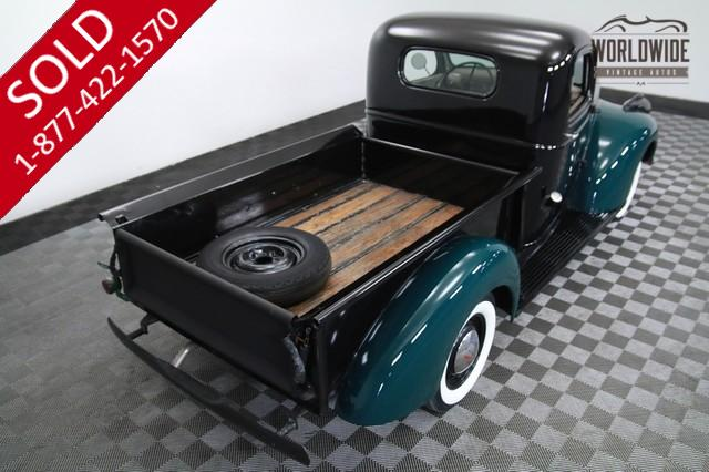 1942 Chevy Truck for Sale