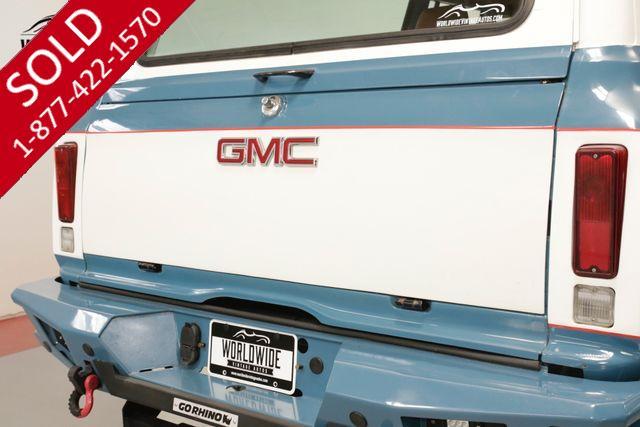 Suburban Gmc 1972 Vin Tce262f507575 Worldwide