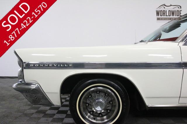 Bonneville Pontiac 1963 Vin 863p194018 Worldwide