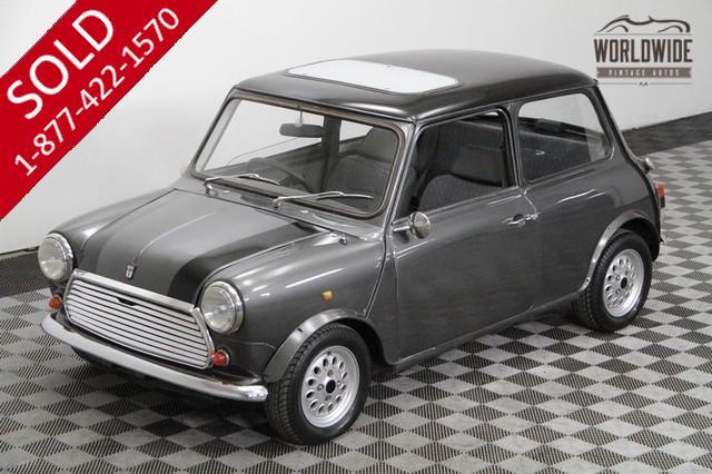 1963 Austin Mini Cooper for Sale