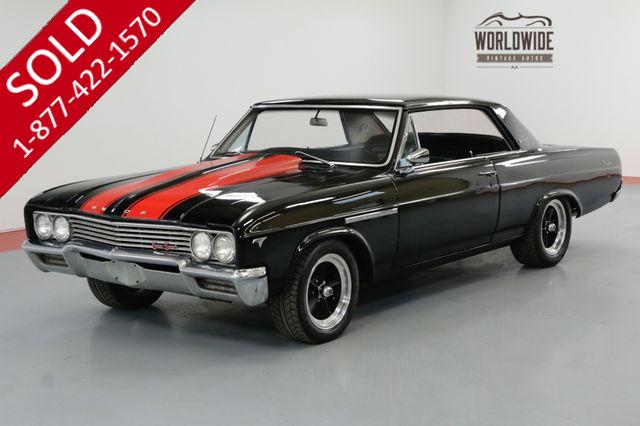 1965 BUICK SKYLARK RESTORED 455 BIG BLOCK V8 PS PB