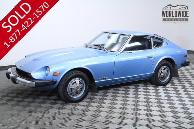 1976 Datsun 280Z for Sale