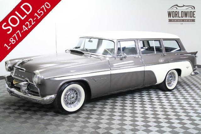 1956 Desoto Firedome Wagon for Sale