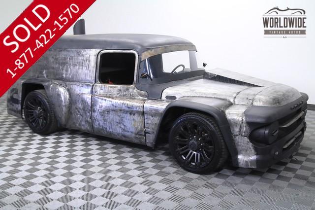 1959 Dodge Panel Van for Sale
