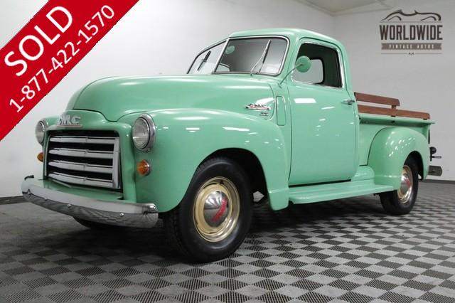 1950 GMC 100 for Sale