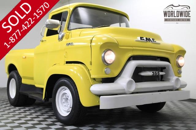 1955 GMC Coe for Sale