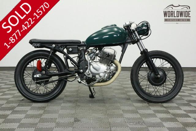 1979 Honda Café Racer for Sale