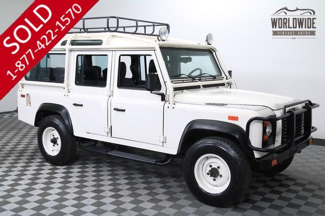 1993 Land Rover Defender for Sale