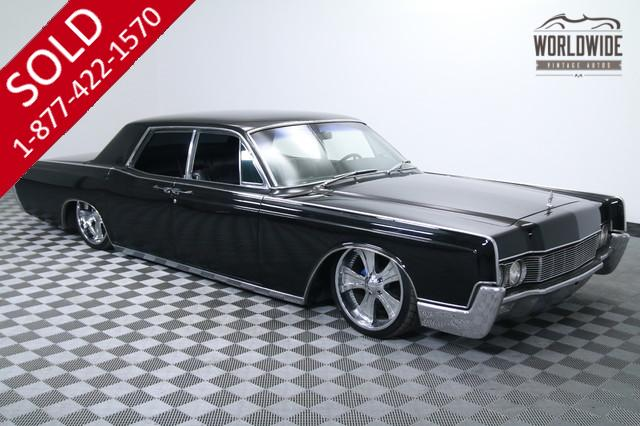 1967 Continental for Sale