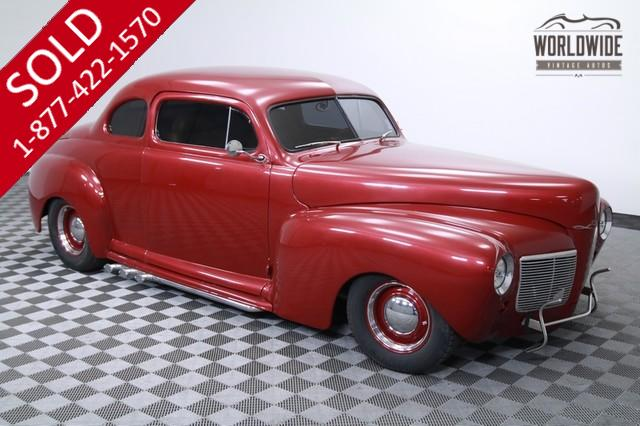 1941 Mercury Coupe for Sale