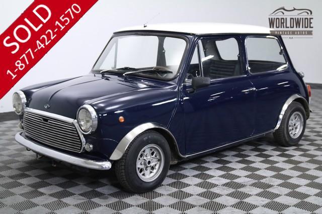 1972 Morris Mini for Sale