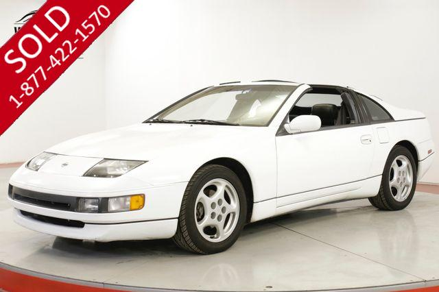 1993 NISSAN  300ZX COLLECTOR GRADE ORIGINAL CA 2 OWNER CAR