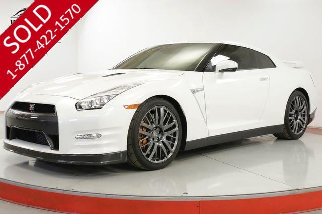 2016 NISSAN  GT-R PREMIUM. LOW MILES AMAZING CONDITION
