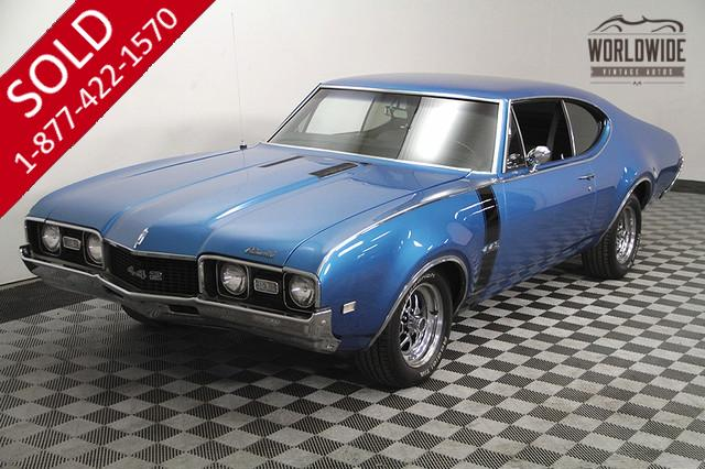 1968 Oldsmobile for Sale