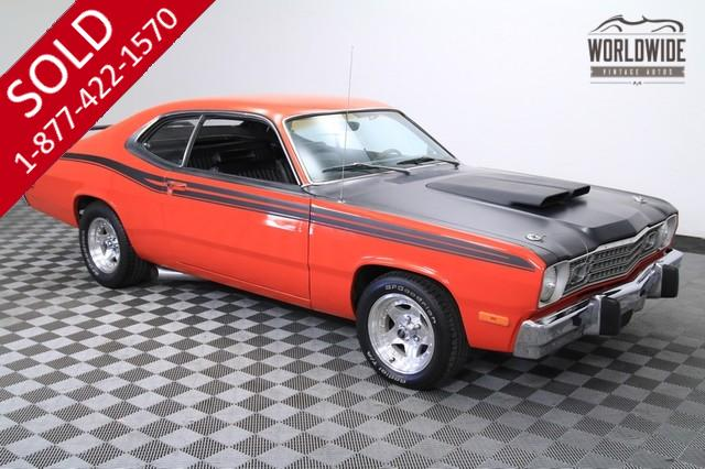 1973 Plymouth Duster for Sale