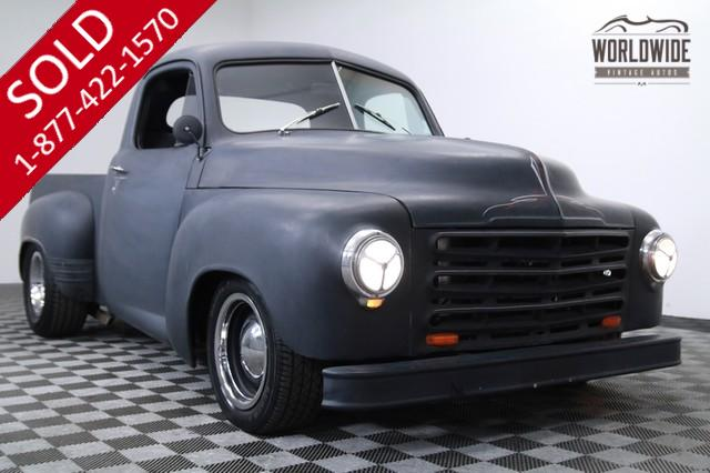 1953 Studebaker Hot Rod for Sale