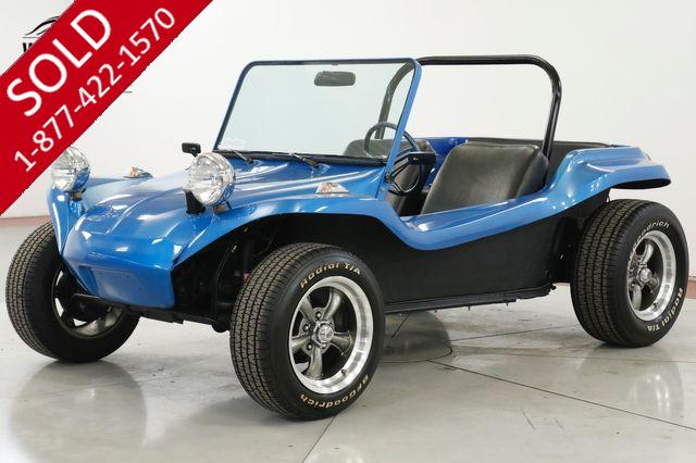 1961 VOLKSWAGEN DUNE BUGGY LIKE MYERS MANX 4 SPD UPDATED GREAT DRIVER