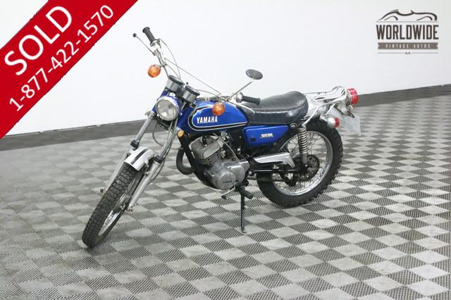 1973 Yamaha AT for Sale