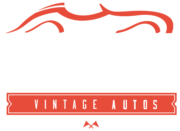 Worldwide Vintage Autos logo